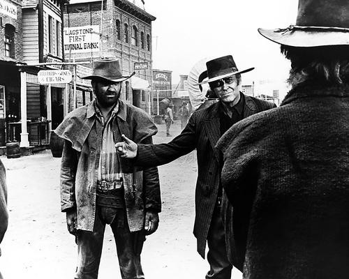 This is an image of 187934 Once Upon a Time in the West Photograph & Poster