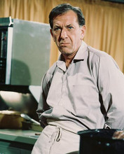 This is an image of 238436 Jack Klugman Photograph & Poster