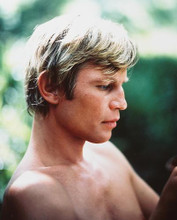This is an image of 238606 Michael York Photograph & Poster