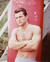 This is an image of 238752 Robert Conrad Photograph & Poster