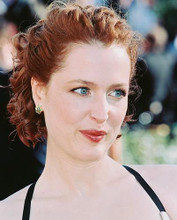 This is an image of 239094 Gillian Anderson Photograph & Poster