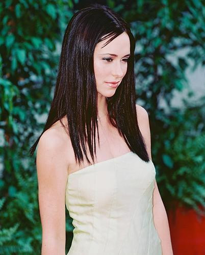 This is an image of 239285 Jennifer Love-Hewitt Photograph & Poster