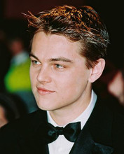 This is an image of 240001 Leonardo Dicaprio Photograph & Poster