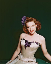 This is an image of 240024 Judy Garland Photograph & Poster