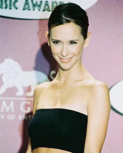 This is an image of 241329 Jennifer Love-Hewitt Photograph & Poster