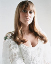 This is an image of 242960 Susan George Photograph & Poster