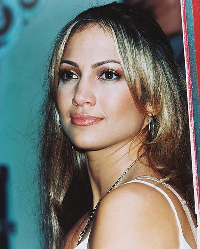 This is an image of 243713 Jennifer Lopez Photograph & Poster