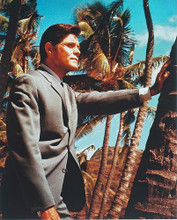 This is an image of 243714 Jack Lord Photograph & Poster