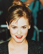 This is an image of 243808 Alicia Silverstone Photograph & Poster