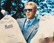 This is an image of 248254 Steve McQueen Photograph & Poster