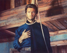 This is an image of 248948 Clint Eastwood Photograph & Poster