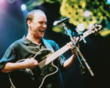 This is an image of 252496 Dave Matthews Photograph & Poster