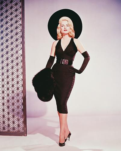 This is an image of 244874 Martha Hyer Photograph & Poster