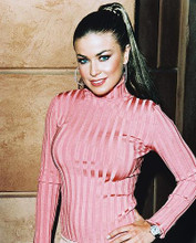 This is an image of 246018 Carmen Electra Photograph & Poster