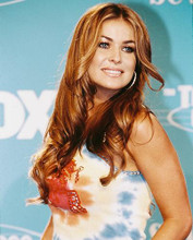 This is an image of 244049 Carmen Electra Photograph & Poster