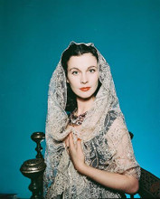 This is an image of 244494 Vivien Leigh Photograph & Poster