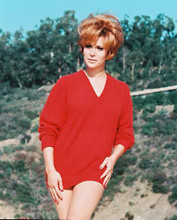 This is an image of 247559 Jill St. John Photograph & Poster