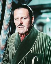 This is an image of 247575 Terry-Thomas Photograph & Poster