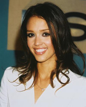 This is an image of 251411 Jessica Alba Photograph & Poster