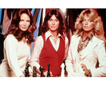 This is an image of 257035 Charlie's Angels Photograph & Poster