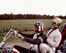This is an image of 257172 Easy Rider Photograph & Poster