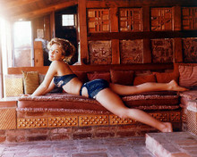 This is an image of 259747 Tuesday Weld Photograph & Poster