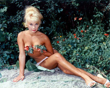 This is an image of 260225 Elke Sommer Photograph & Poster