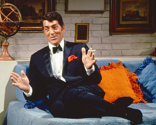 This is an image of 261566 Dean Martin Photograph & Poster