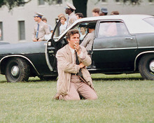 This is an image of 264011 Peter Falk Photograph & Poster