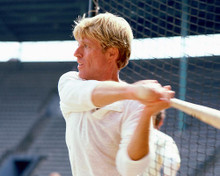 This is an image of 264120 Robert Redford Photograph & Poster