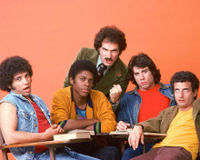 This is an image of 264163 Welcome Back Kotter Photograph & Poster