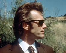 This is an image of 264348 Clint Eastwood Photograph & Poster
