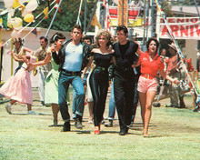 This is an image of 264568 Grease Photograph & Poster