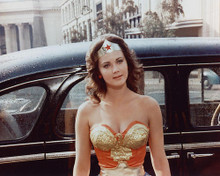 This is an image of 264733 Wonder Woman Photograph & Poster