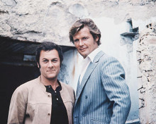 This is an image of 268106 The Persuaders Photograph & Poster