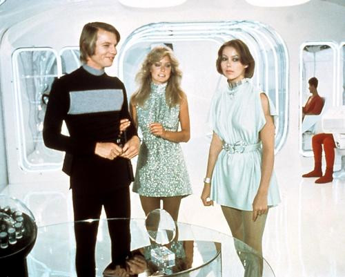 This is an image of 269764 Logan's Run Photograph & Poster