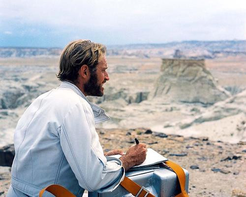 This is an image of 271747 Planet of the Apes Photograph & Poster
