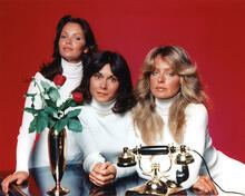 This is an image of 272245 Charlie's Angels Photograph & Poster