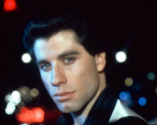 This is an image of 272823 John Travolta Photograph & Poster