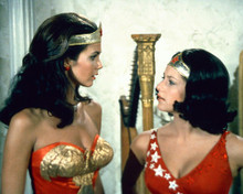 This is an image of 274329 Lynda Carter Photograph & Poster