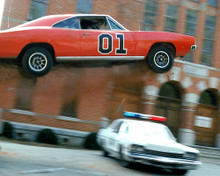 This is an image of 275732 Dukes of Hazzard Photograph & Poster