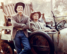 This is an image of 276130 The Beverly Hillbillies Photograph & Poster