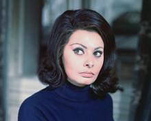 This is an image of 277896 Sophia Loren Photograph & Poster