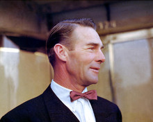 This is an image of 277935 Randolph Scott Photograph & Poster
