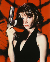 This is an image of 210976 Bridget Fonda Photograph & Poster