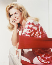 This is an image of 211394 Elizabeth Montgomery Photograph & Poster