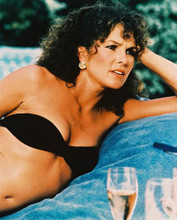 This is an image of 211523 Lois Chiles Photograph & Poster