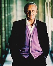 This is an image of 211643 Anthony Hopkins Photograph & Poster
