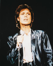 This is an image of 211969 Cliff Richard Photograph & Poster