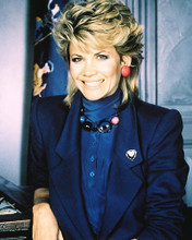 This is an image of 212813 Markie Post Photograph & Poster